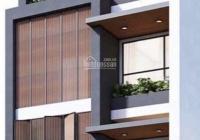 Cần bán gấp nhà xây mới 5 tầng ngõ 374 Âu Cơ, Nhật Tân, Tây Hồ, Hà Nội, 3.35 tỷ