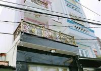 Bán nhà mặt tiền đường Bùi Hữu Nghĩa, phường 5, quận 5, DT: 4x22m, trệt 5 lầu, giá 27 tỷ