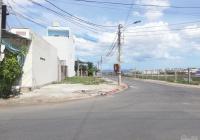 Cần ra nhanh lô góc đường Võ Thị Sáu, cách Hùng Vương 100m, khu vực sần uất, đầu tư bao lợi nhuận