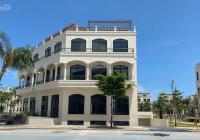 Bán biệt thự biển ở Bãi Trường, Phú Quốc - sở hữu lâu dài - 286m2, giá 17 tỷ - Đang bàn giao