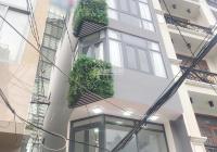Nhà căn góc mặt tiền hẻm ôtô đường Dương Bá Trạc, phường 1, quận 8