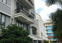 Bán nhà 4x17m, 4 tầng cực đẹp, mặt tiền đường số 10 Bình An, cc Bộ Công An Q2, giá 14,5 tỷ