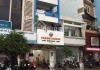 Bán nhà mặt tiền đường Hồ Hảo Hớn, P. Cô Giang, Quận 1. DT (8x16) trệt 2 lầu, giá bán 28 tỷ