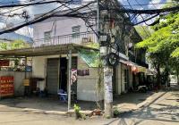 Nhà sau Emart, căn góc cấp 4 Dương Quảng Hàm, P5 8*24m, hợp đồng thuê nhà trọ 27 triệu, 12 tỷ TL