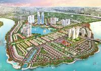 Lô J Vạn Phúc City 100m2 sát công viên Happy Garden
