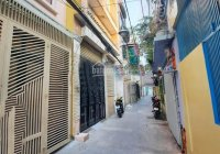 Bán nhà Vĩnh Viễn, P5, Q10. DT: 4x9m, K/C trệt, lửng, 2 lầu