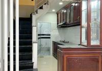 Nhà mới, đẹp, 2 tầng, 3PN, 28m2, hẻm 360 đường Nguyễn Thị Tần P2 Q8
