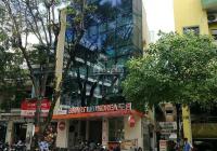Bán nhà 34 Võ Văn Tần, Phường 6, Quận 3, DT: 14x30m, H + 4L. Giá 250 tỷ