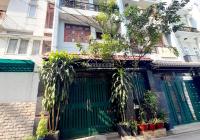 Chủ kẹt tiền bán gấp nhà mặt tiền Lê Ngã, 5m x 17m - 4 tầng giá 10.5 tỷ - thương lượng