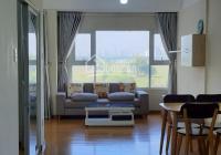 Cần bán căn hộ Flora Anh Đào, mặt tiền Đỗ Xuân Hợp, 54m2, căn hộ 1 + 1, đã có sổ hồng