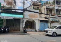 Bán nhà mặt tiền đường Xô Viết Nghệ Tĩnh, An Hội, Cần Thơ. Diện tích 107.23m2 vị trí kinh doanh thu