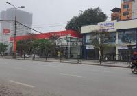 Nhà phân lô Vip Ngọc Hồi ô tô đỗ cửa ô tô tránh kinh doanh văn phòng DT 33m2, 5T, giá 3.66 tỷ có TL