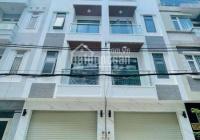 Nhà hoàn thiện 15.2tỷ 1trệt 3lầu, DT 4m x 18m xây full ngay UBND Quận Tân Phú. LH: 0961.12.72.54