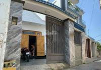 Giảm 350tr bán gấp biệt thự mini 132m2 HXH Đặng Văn Bi, Trường Thọ, Thủ Đức