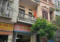 Bán nhà mặt đường phố Bình Lộc 110m2 x 1 tầng mặt tiền 8m giá chào bán 6.5 tỷ thương lượng