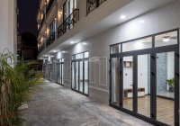 Nhà đẹp 4 tầng, full nội thất ngay TTTP, chỉ việc vào ở, giá siêu rẻ