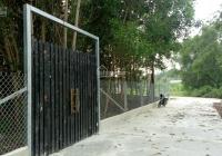 Cần chuyển nhượng dự án khu dân cư 4500m2 tại Phước Thạnh, Củ Chi, giá 18tỷ