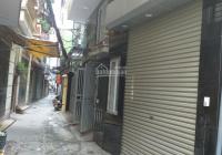 Chính chủ cho thuê cửa hàng mặt ngõ và chung cư mini rộng, thoáng số 20 ngõ 44/64 Trần Thái Tông