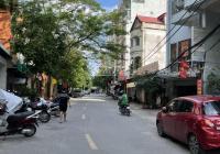 Bán nhà mặt phố Mễ Trì Hạ, Mễ Trì, Nam Từ Liêm. DT 90m2 x 9T, MT 5,5m, 31 tỷ thương lượng