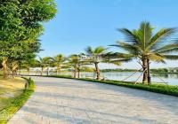 Cho thuê biệt thự song lập, full nội thất trong khu đô thị Vinhomes Thăng Long