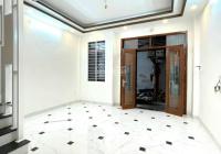 Bán nhà ngõ 33 Nguyễn An Ninh, Trương Định, Hoàng Mai 35m2x5T mới lô góc 2 mặt thoáng giá 3,95 tỷ