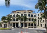Biệt thự shop villa Palm Garden Phú Quốc - sở hữu lâu dài - 305m2, 1 hầm 2 lầu - giá 16,8 tỷ