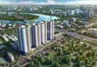 Sở hữu ngay căn hộ hoa hậu 3PN tại dự án Phương Đông Green Park số 1 Trần Thủ Độ