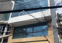 Chính chủ cần cho thuê gấp nhà mặt phố Thái Thịnh DT: 74m2 x 6,5T MT 6m5 thông sàn, ĐH, giá 46tr/th