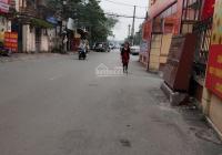 Cần bán nhà đất mặt phố Trung Văn 72m2, 2 thoáng MT 3.6m giá 10.5 tỷ