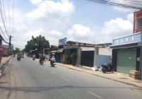 Bán đất thổ cư mặt tiền Lê Văn Khương tổng DT 940m2 xã Đông Thạnh, huyện Hóc Môn, giá 55 tỷ