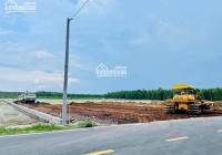 Đất giá rẻ mùa dịch chỉ 900tr/lô sẵn 100m2 thổ cư,Sổ riêng cách sân bay Lộc An 500m. Giá F0 6tr9/m2