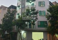 CC bán nhanh nhà LK lô góc DV Hàng Bè, Mậu Lương, 50m2 x 5 tầng, KD đỉnh, giá 6.5 tỷ, lh 0904959168