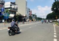 Cho thuê nhà mới xây mặt tiền đường Bờ Bao Tân Thắng, 4x12m, 4L