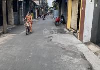 Bán nhà hẻm Nguyễn Bặc, Phường 3, Quận Tân Bình. Giá 11,2tỷ