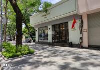 Cho thuê nhà mặt phố Trần Đại Nghĩa, DT 150m2, MT 5.5m, giá 50 triệu/tháng