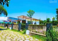 Nhà vườn ven biển, nghỉ dưỡng mùa dịch tại Lộc An Sandy Home - BRVT, DT 400m2, gía 2,6tỷ, SHR