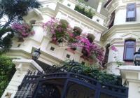 Bán nhà 2 MT HXH Lý Chính Thắng-Huỳnh Tịnh Của P8 Q3 DT 11x15m, DTCN 154m2, trệt, 1L, giá chỉ 17 tỷ