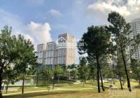 Chính chủ bán căn góc số 08, diện tích 140m2 tòa N01-T2, khu Ngoại Giao Đoàn nhà thô gồm 3PN