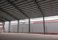 Cho thuê kho xưởng 650m2 đường Hương Lộ 2 ngay ngã tư Bốn Xã, Q. Bình Tân