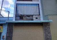 Nhà hẻm kinh doanh đường Miếu Gò Xoài, 4x18m, 2 lầu