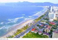 Bán cặp đất biển Nguyễn Tất Thành 2 mặt tiền, sát Bắc Đẩu Q Hải Châu duy nhất còn lại. 0953727672