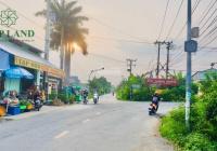 Bán lô đất 105m2 full thổ cư, gần ngã ba Bình Lục, đường Hương Lộ - 0949268682