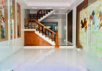 Bán nhà 4 tầng khu biệt thự Đằng Hải, Hải An, Hải Phòng, ô tô vào nhà, giá 4.75 tỷ