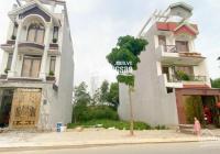 chính  chủcần bán 2 lô đất gần Aeon Bình Tân  đường số 2,sổ hồng riêng
