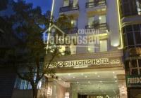 Cần bán gấp nhà vị trí siêu đẹp phố Bà Triệu - 240m2 - MT 10m - văn phòng, spa, khách sạn - 116 tỷ