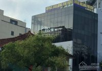 Bán tòa nhà văn phòng Đường Nguyễn Văn Trỗi ,Phú Nhuận