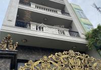 + Góc 2 MT Lê Văn Sỹ, Phường 1, quận Tân Bình 4x20, CN 80m2- 4 Tầng -6PN-7WC- 20 Tỷ-0919977445