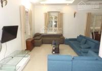Cần cho thuê nhà riêng 4 phòng ngủ đường Đặng Thai Mai, Tây Hồ