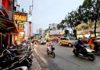 Hot mặt tiền Lý Thái Tổ trục đường không kẹt xe - Quận 3 - 45m2 - giá chỉ 10.5 tỷ