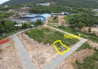 Chính chủ gửi lô 500m2 tại Ấp Suối Đá, Phú Quốc xây biệt thự vườn